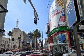 Los Angeles Sehenswürdigkeiten