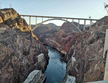 Hoover Damm Arizona