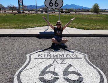 Kingman Route 66