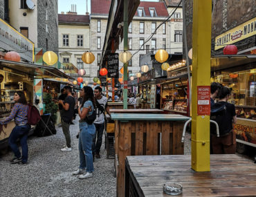 streetfood budapest
