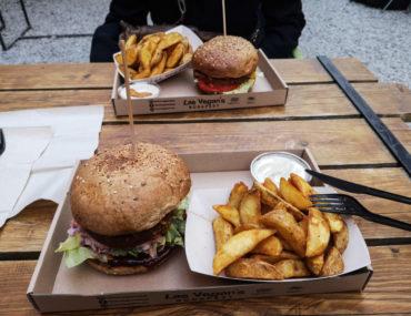 vegan burger las vegans