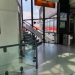 Schlafkabinen Flughafen Tegel